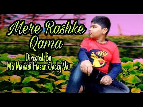 Mere Rashke Qamar 2_||_Full Video Song 2020_Model_Fardin_Directed By_Md Mahadi Hasan Jacky Vai