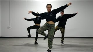 Nuh Ready Nuh Ready | Katherine Baquiran Choreography