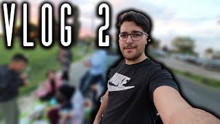 Hier beginnt die Reise | hi im ibi  SilaYolu 2018 | Deutschland - Türkei | VLOG 2