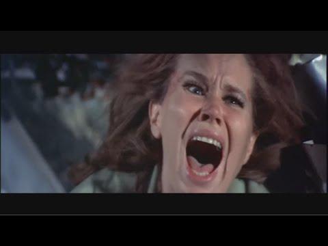 1970s AIRPORT films in 7:47 (it's a scream!)