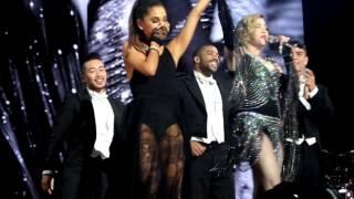 Baixar Madonna  Rebel Heart Tour  Unapologetic Bitch  Miami 24 de Enero 2016