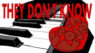 They Don't Know (Lyric Video)
