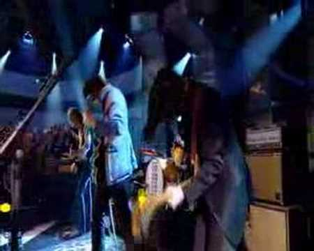 Salute Your Solution On Jools Holland