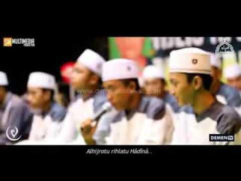 Quot Atjhirotu Rihlatu Quot Lagu Terbaru Syubbanul Muslimin Gus Azmi