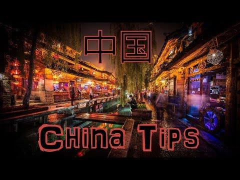 China Tips - Finding a job in China