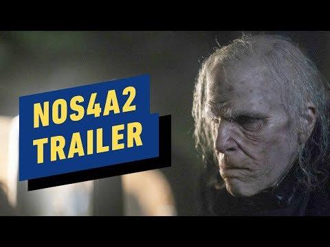 NOS4A2, la serie horror tratta dal libro del figlio di Stephen King