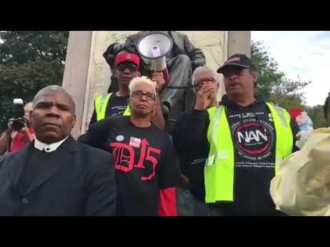 Kid Rock, Little Caesar's Arena protests