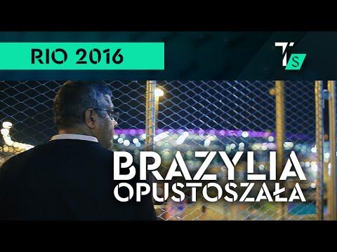 Rozpoczęły się Igrzyska XXXI Olimpiady! Film