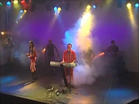 Zé Armando e Seus Teclados - Show Completo