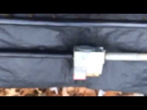 Maintaining Hayward 400,000 BTU ED1 Pool Heater Part 1