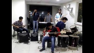 bikhra hoon mainaadat jal cover by rooh