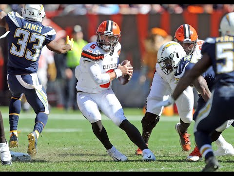 Can Hue Jackson find a way to avoid 'Same Old Browns' Syndrome? -- Terry Pluto