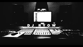 DJ RYOWの最新MIX TAPE「THE MIX TAPE VOLUME #3 -DTMC-」から、Zeebra...