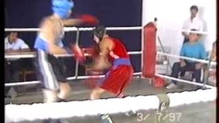 GGG - Artaev  ,1997 год Геннадий Головкин-Бахтияр Артаев