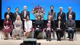 夏目漱石の没後100年を機に、日本語を母語としない人から「漱石とわ...