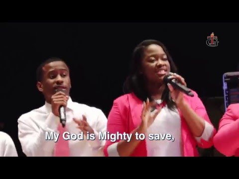 Before the Throne: Praying for your man -  Pastor Gregory Toussaint - Tabernacle of Glory