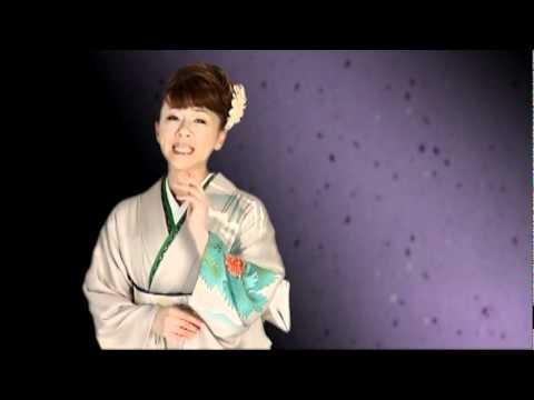 [演歌] 松村和子「面影しぐれ」 2010年4月21日発売