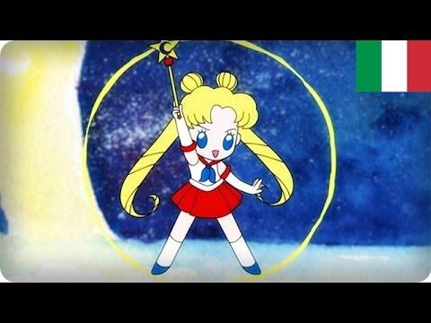 Sailor Moon Senza Pluto! - ADHD ITA - Orion