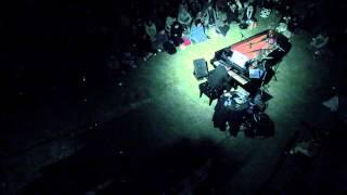 2012.05.12 渋谷慶一郎 ピアノ ソロ コンサート at 原美術館 Directed b...