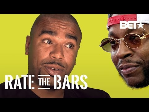 N.O.R.E. Has Hilarious Ratings For Cardi B, 2 Chainz And Ja Rule | Rate The Bars