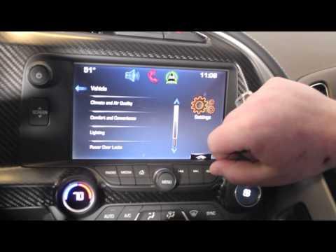Corvette How To Videos