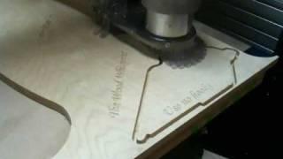 Cutting Push Sticks