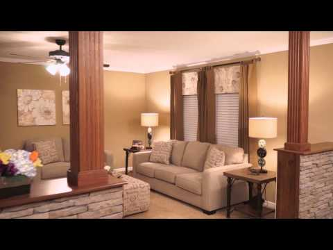 Innovation HE 3020 - Manufactured Homes by Atlantic Homes