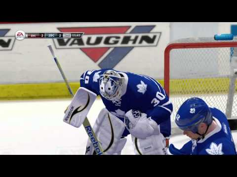 "NHL 13: HUT Series – 2BCSuperb ep. 55 ""Online Game"""