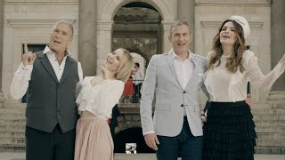 Štorija - Severina, Karan, Danijela, Giuliano, Tedi, Stefan, Arijana i Snježana (OFFICIAL VIDEO)