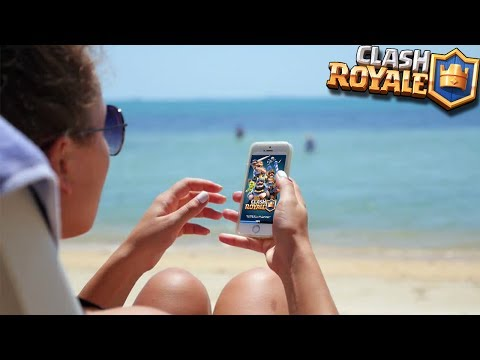 10 MORE Types of Clash Royale Players