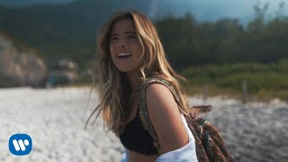 Смотреть клип Giulia Be - Menina Solta