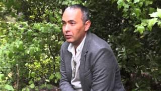 """Kamel Daoud - """"Meursault, contre-enquête"""""""