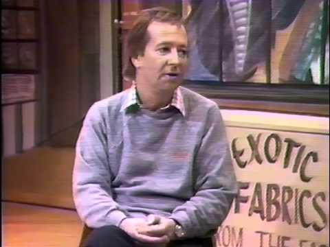 Tim BrookeTaylor: 1982