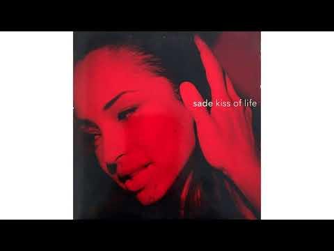 Sade - Kiss Of Life (Kaytranada Remix)