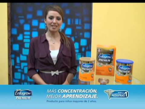 QUATRO TELEVISION(EX VIVA TV) VivaMagazine Mension Enfagrow   CANAL 04   AREQUIPA