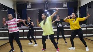 Morni | Sunanda Sharma | Bhangra Dance Steps | Choreography By Step2Step Dance Studio | Mohali