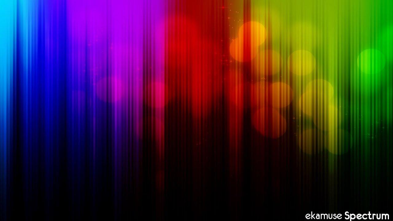 spectrum of light background - photo #25