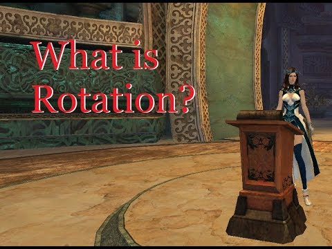 What Is Rotation? - Vallun - Guild Wars 2 PvP thumbnail