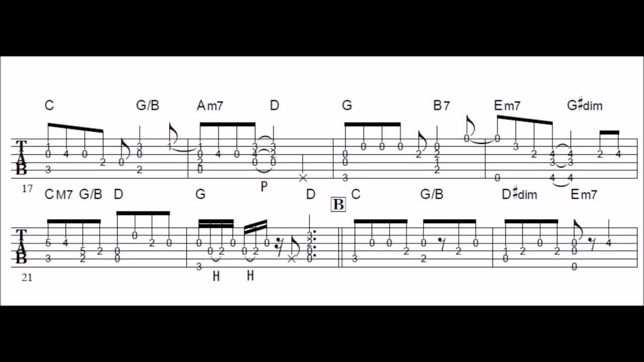 【ソロギター/TAB譜】恋 星野源 アコギ カバー