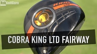Cobra KING LTD Fairway