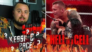 [Kessi C PaCé] WWE Hell in a Cell 2018