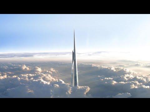 comienza la construccin del edificio ms alto del mundo