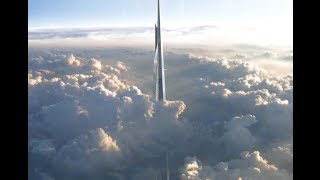 Comienza la construcción del edificio más alto del mundo