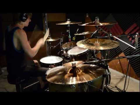 Luke Holland - We Came As Romans - Misunderstanding (Drum Cover)