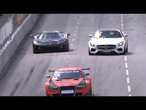 CHGP 2015 - Race for Riget - Lørdag