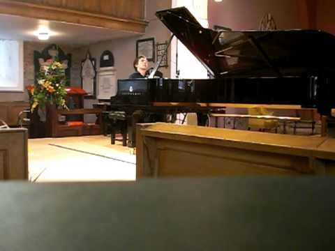 Beethoven Sonata Op. 10 No. 3 Masterclass with Antti Siirala (Part 1)