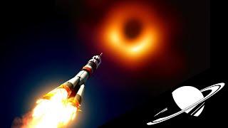 🚀Comment fait-on... des trucs d'adultes dans l'espace ?