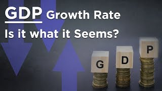 Demystifying India's GDP Growth Rate