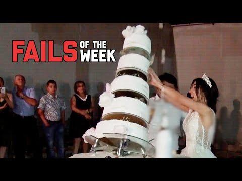 Best Worst Days Ever – Fails of the Week | FailArmy