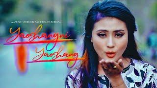Yaoshangni Yaoshang || Jena Khumanthem & Nk Meiraba || Official Music Video Song Release 2019
